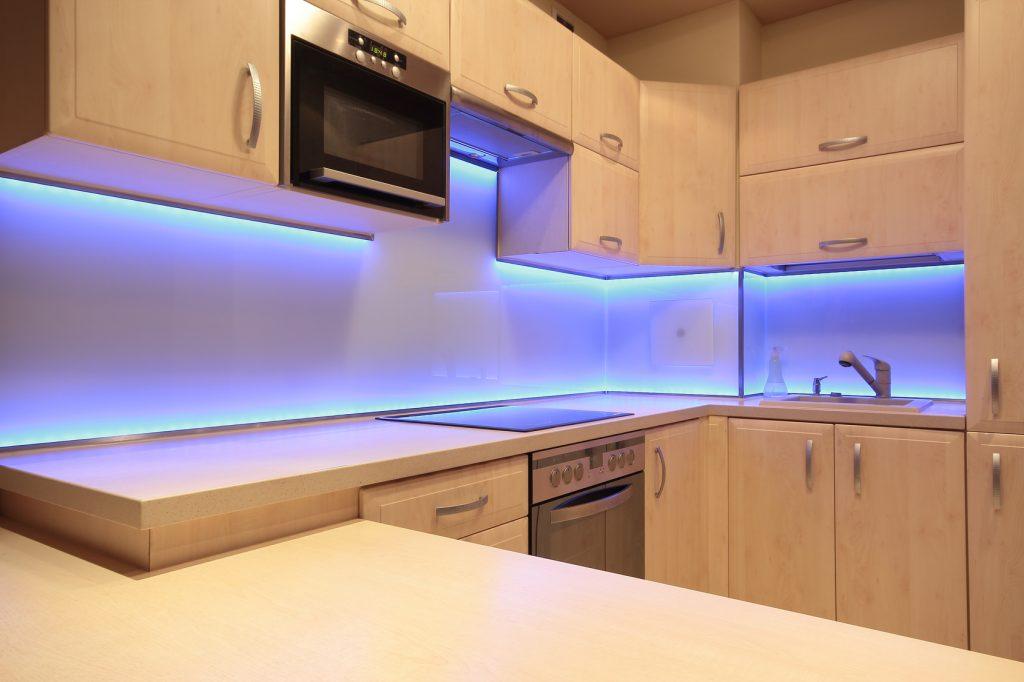 Oświetlenie Led Do Kuchni Podszafkowe Allegro 0425