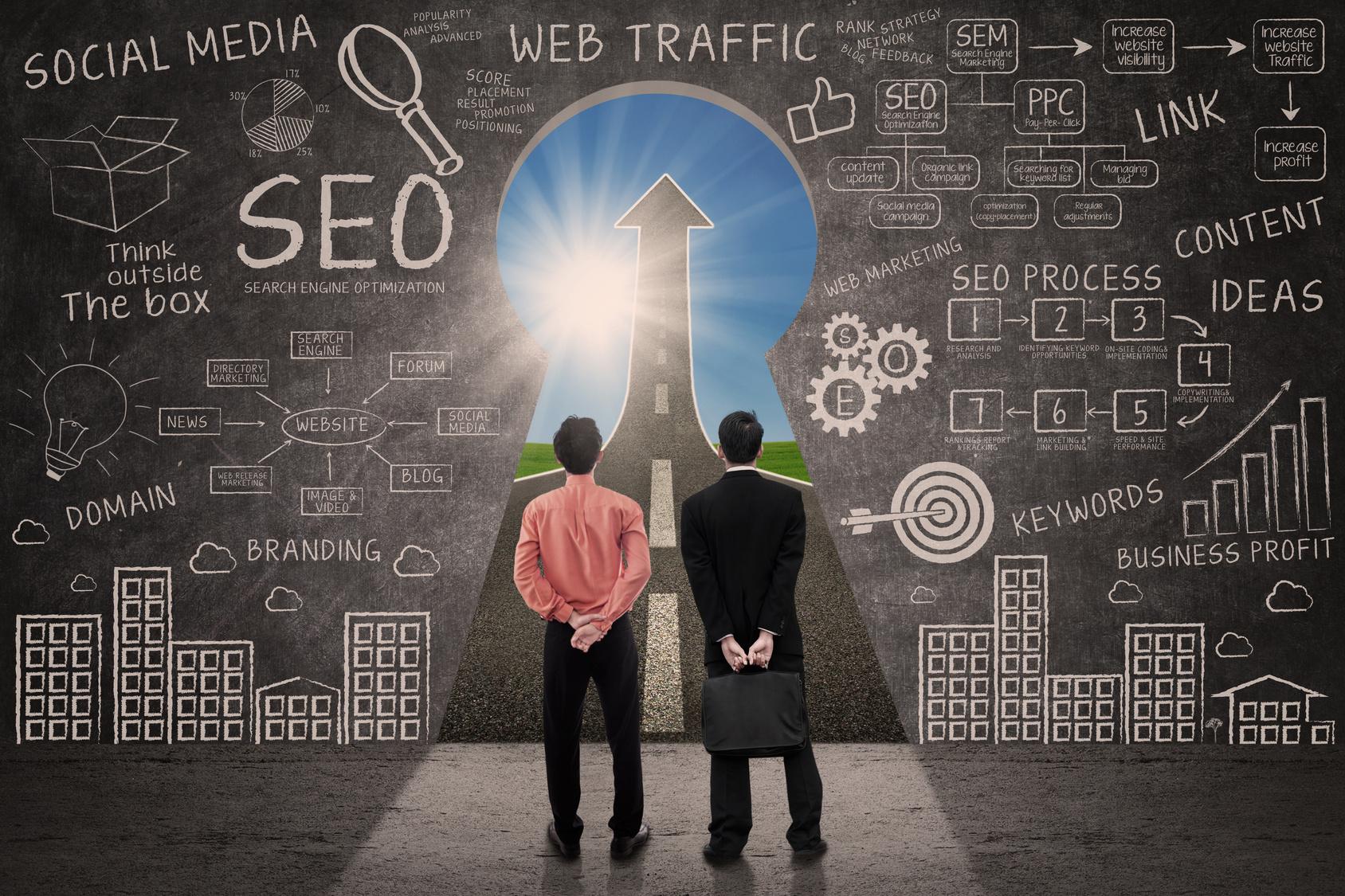 Pozycjonowanie stron internetowych Tworzenie stron www Projektowanie sklepów internetowych