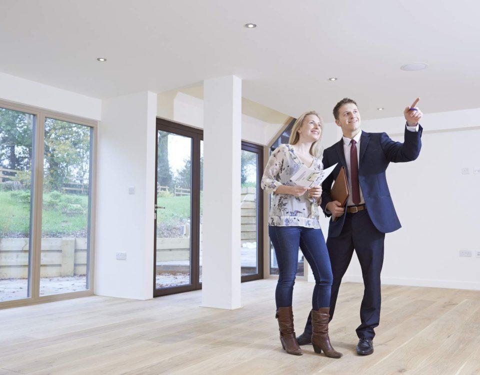 Home staging - przygotuj właściwie nieruchomość przed sprzedażą