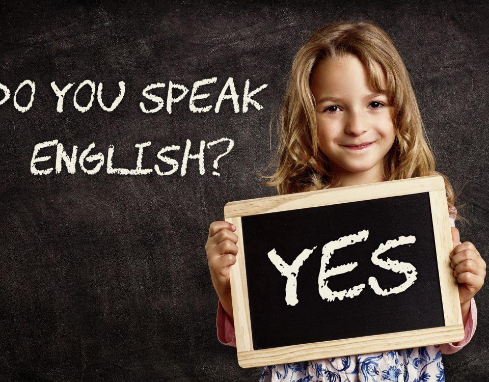 Kusry angielskiego dla dzieci Toruń - najlepsza szkoła językowa w toruniu